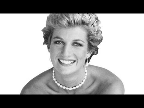 Princess Diana Biography: Life and Death - YouTube