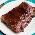My husband made me the best Mother's Day meal on Sunday! BBQ Ribs, by my request! He was shocked that of all things I'd want him to make, I'd pick ribs…total due food.  I've learned that being pregnant with boys makes me eat like a boy!  I totally crave burgers, and steak, and now apparently Read More