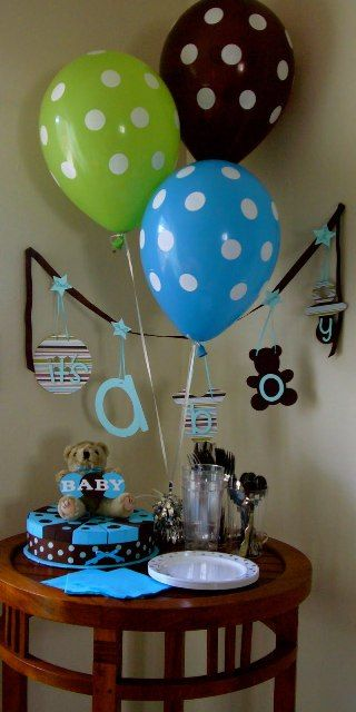 baby shower ideas ideas para baby shower de ositos