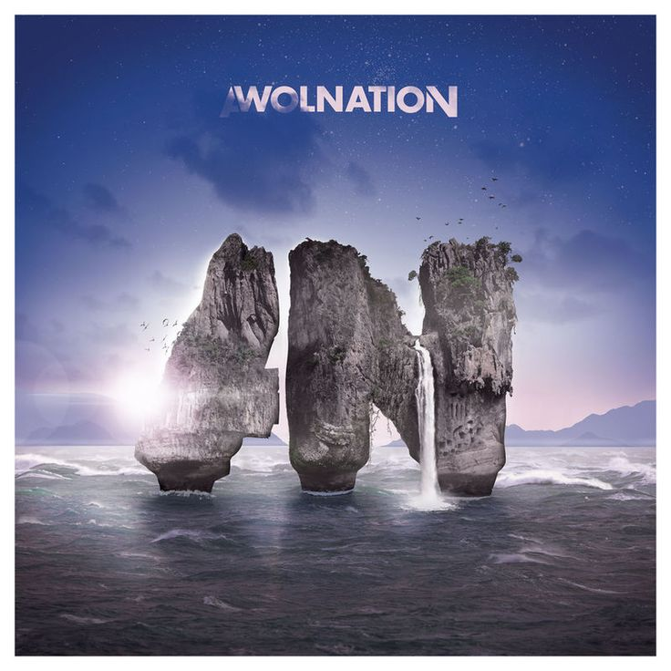 Sail by AWOLNATION - Megalithic Symphony Deluxe