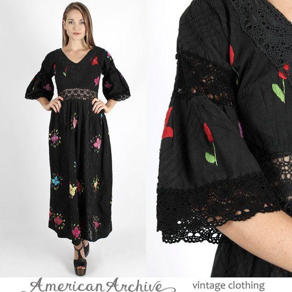1000 id es sur le th me mariage des ann es 70 sur for Maxi robes florales pour les mariages