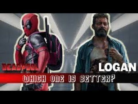 Deadpool vs Lagon Fight Sence l X Man Orgins wolverine 2017 l Marvel X m...