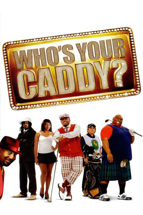 who your caddy dvdrip