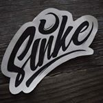 #tattoo #sinke #sinketattoo #graffiti #lettering #penwork calligraphy