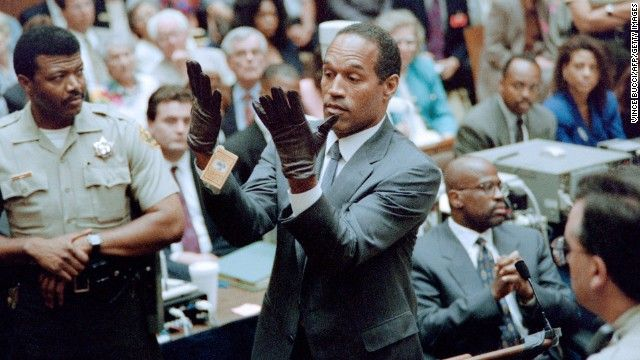 The O.J. Simpson trial: Where are they now? - CNN #OJSimpson, #US