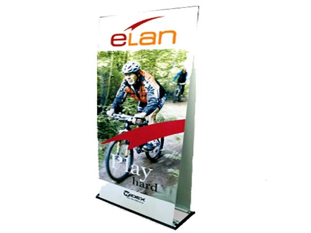 Roller Banner at Banners | Ignition Marketing Corporate Gifts