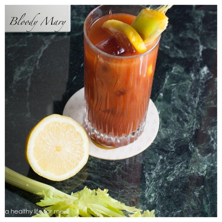 Bloody Mary | Recipe