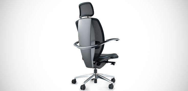 Xten Design Chair by Ares Line, Designer Pininfarina | OfficeFurnitureItaly