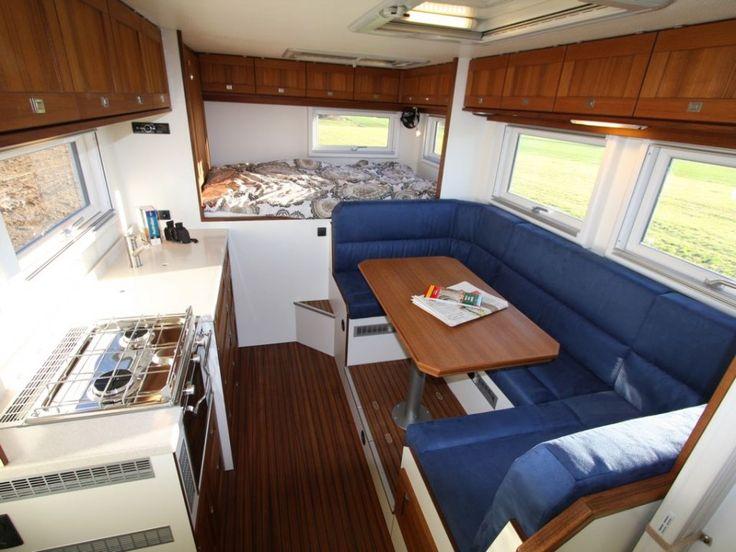 die besten 25 wohnwagenrenovierung ideen auf pinterest reiseanh nger umbau wohnwagen und. Black Bedroom Furniture Sets. Home Design Ideas