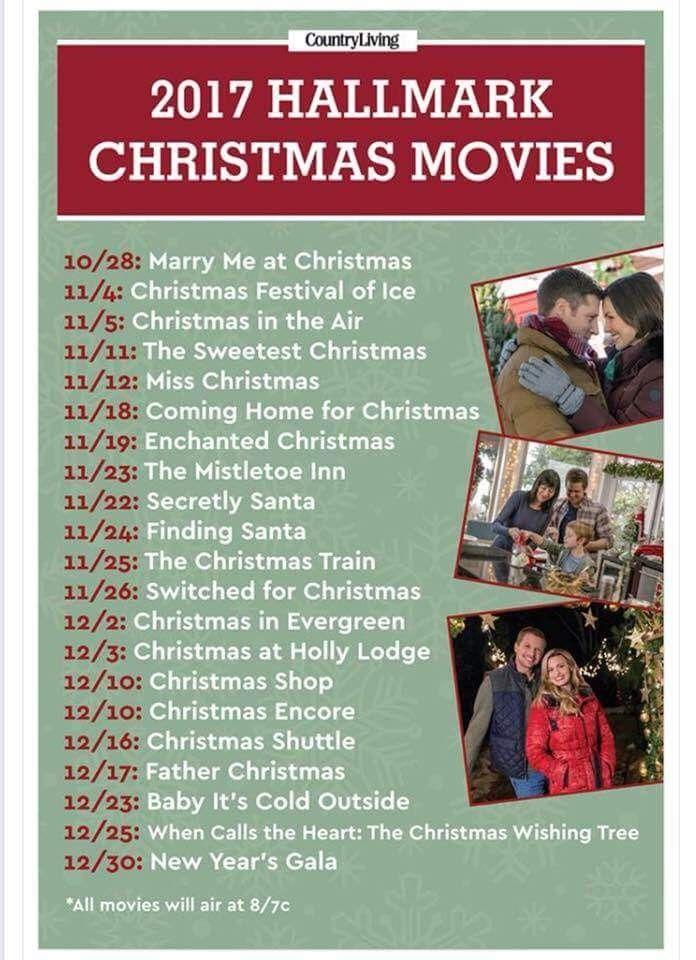 Guilty Pleasure - Wearing flannel pants and binge watching Hallmark Christmas movies!