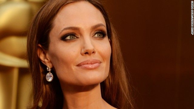 Angelina Jolie to rich moms: Check your privilege at the door