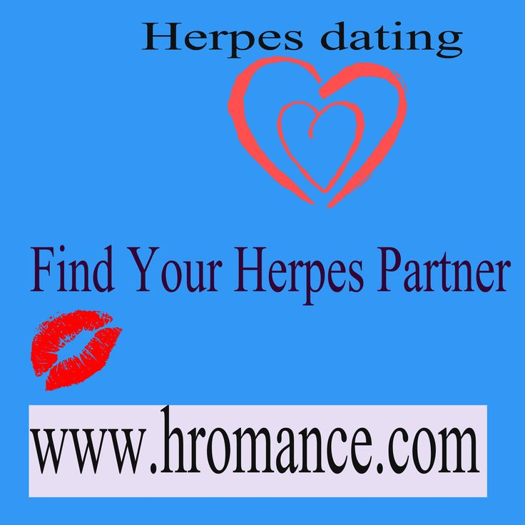 herpes dating chat service