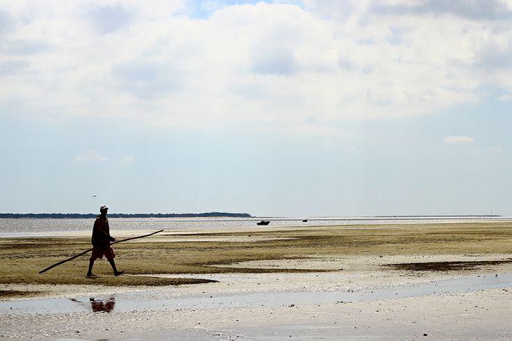 Inhaca Islands, Mozambique