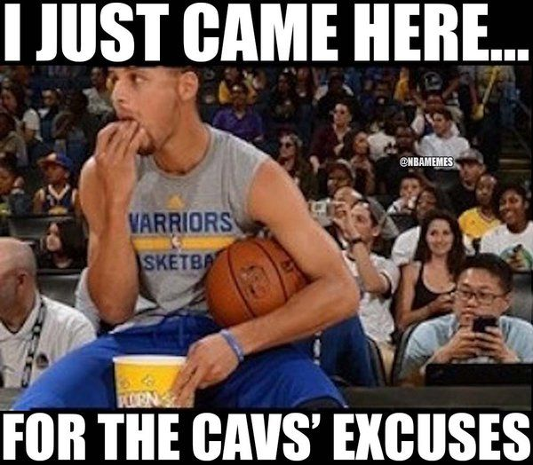 RT @NBAMemes: Steph Curry be like... - http://nbafunnymeme.com/nba-funny-memes/rt-nbamemes-steph-curry-be-like