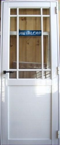ventanas de aluminio blanco hakkında pinterest'teki en iyi 20+ ... - Laminas De Aluminio Para Puertas De Bano