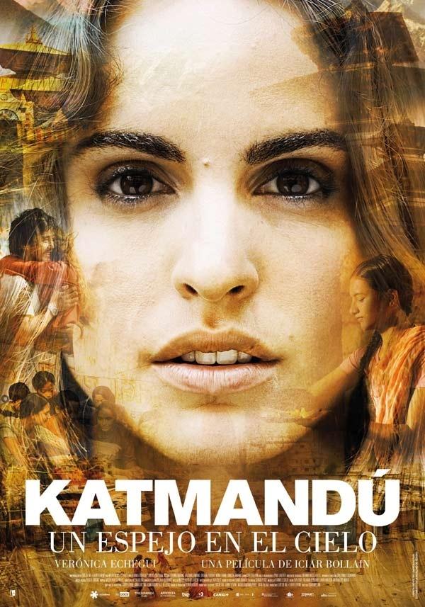 Katmandú: Film, Cielo 2011, Katmandú, My Sons, Espejo En, Heaven, End Of Watches, Icíar Bollaín, In The