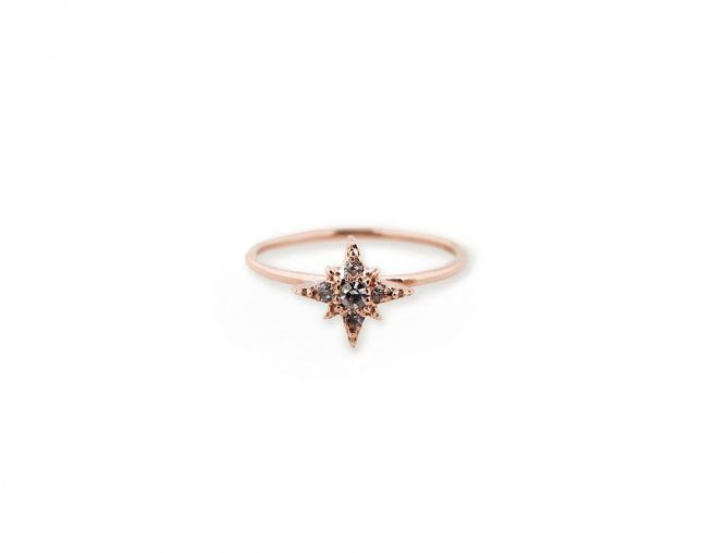 32 Budget-Friendly Engagement Rings Every Frugal Bride Will Love via Brit   Co