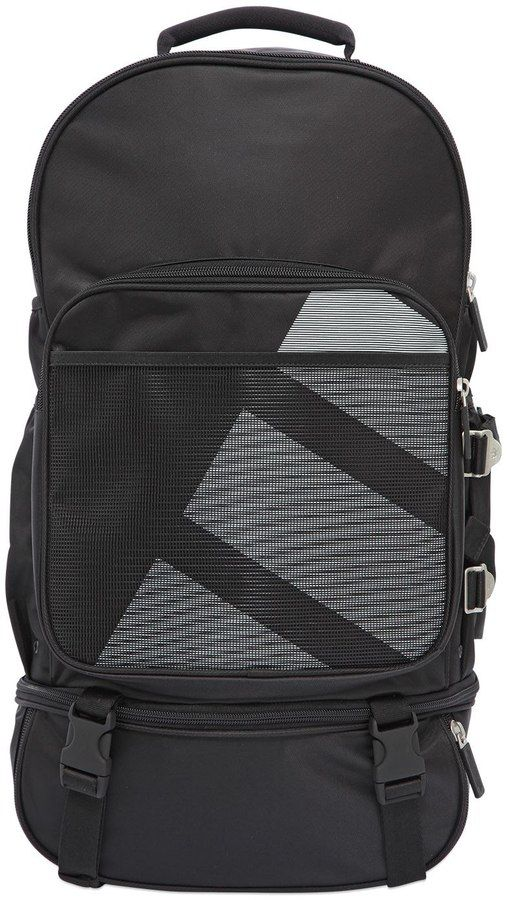 adidas Eqt Nylon & Mesh Backpack