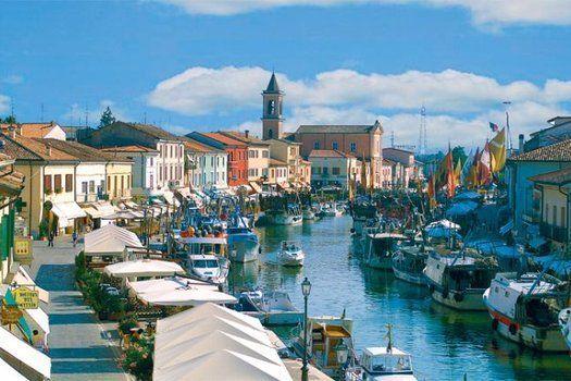 All Inclusive in Cesenatico Italien  #Sommer #Sonne #Meer #Strand #Sonnenschein #Urlaub #Italien #Adria #buchen #Schnäppchenpreis #verreisen #reisen