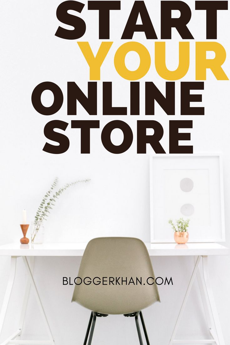 Online stores are becoming an increasingly popular trend on internet. If you see potential in this trend, you are not alone. Learn the best tips to open easily your own store! Read More: http://bloggerkhan.com/how-to-start-an-online-clothing-store/18861?utm_campaign=crowdfire&utm_content=crowdfire&utm_medium=social&utm_source=pinterest