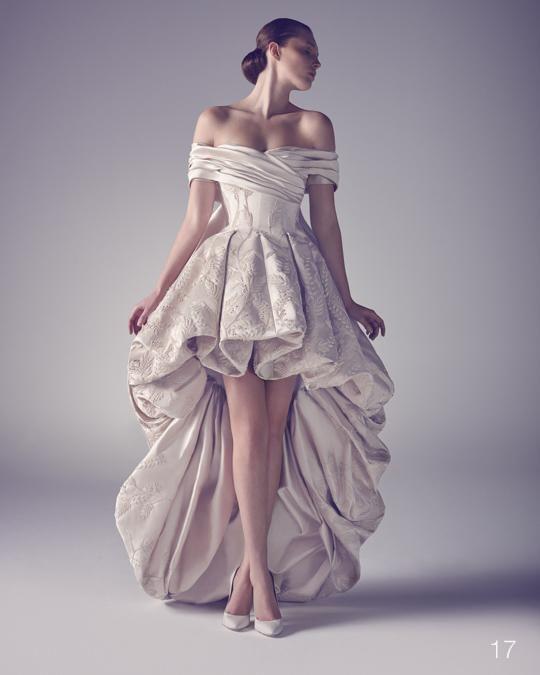 Ashi Studio SS 2015 Couture - Aisle Perfect Dream perfect!!