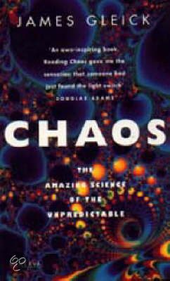 Part I: Geometry of chaos