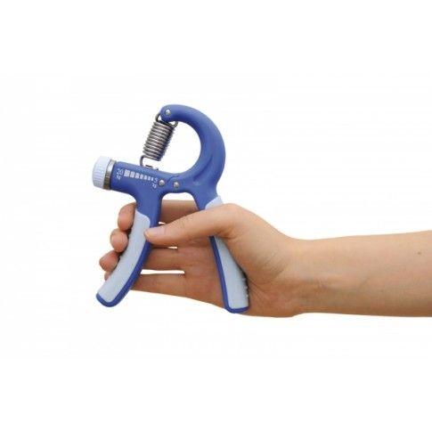 Przyrząd do ćwiczeń dłoni Sissel Hand Grip jest produktem służącym do treningu oraz rehabilitacji dłoni i przedramienia. Dostępny na www.OrtoModa.pl