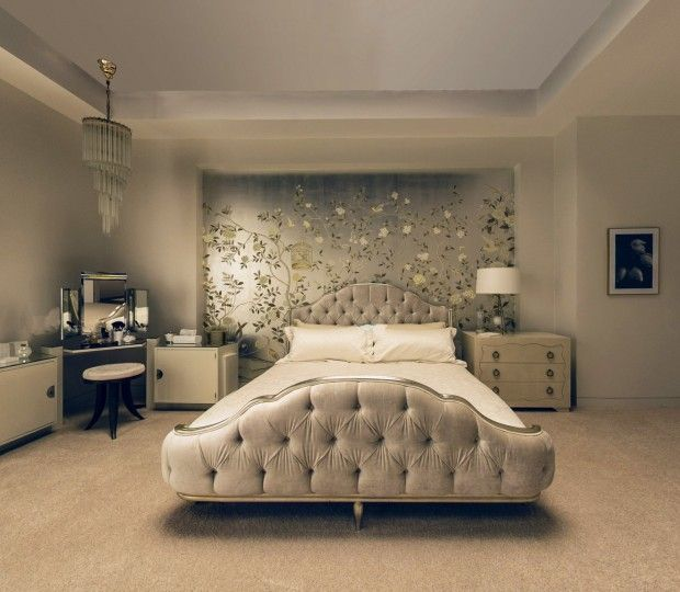 Inside Christian Grey's Penthouse: The Luxurious 50 Shades of Grey Interiors