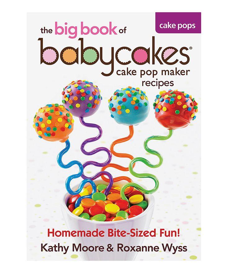 17 best images about babycakes makers on pinterest donut maker pop maker and mini doughnuts. Black Bedroom Furniture Sets. Home Design Ideas