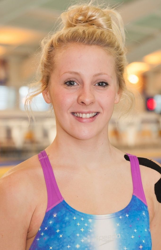 Siobhan-Marie O'Connor - Swimming.