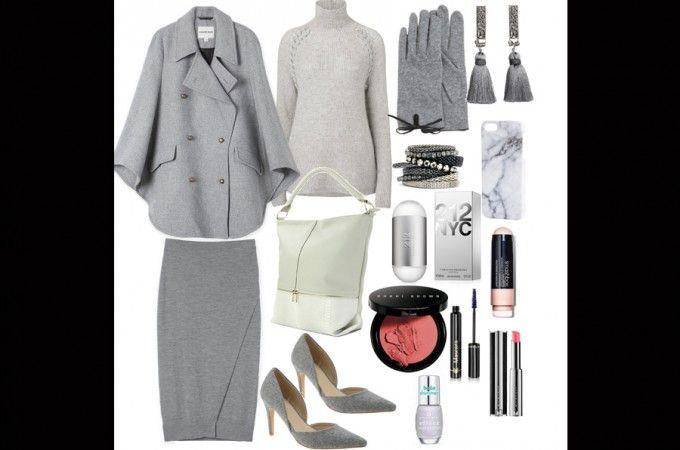 50 Shades Of Gray…