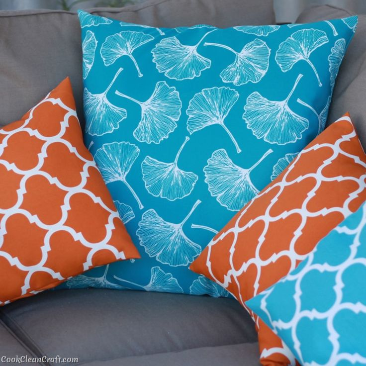 45 Best Images About Sewing Cushions On Pinterest About