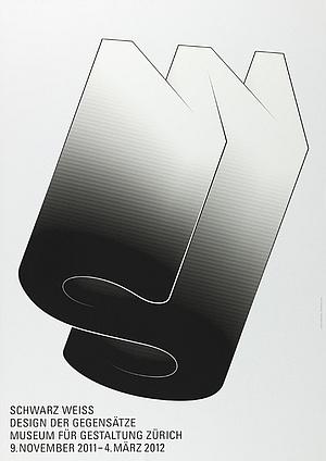 Atelier Schraivogel l CH Zürich:  Ralph Schraivogel