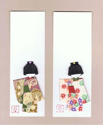 Lons-sleeve Kimono Tutorial