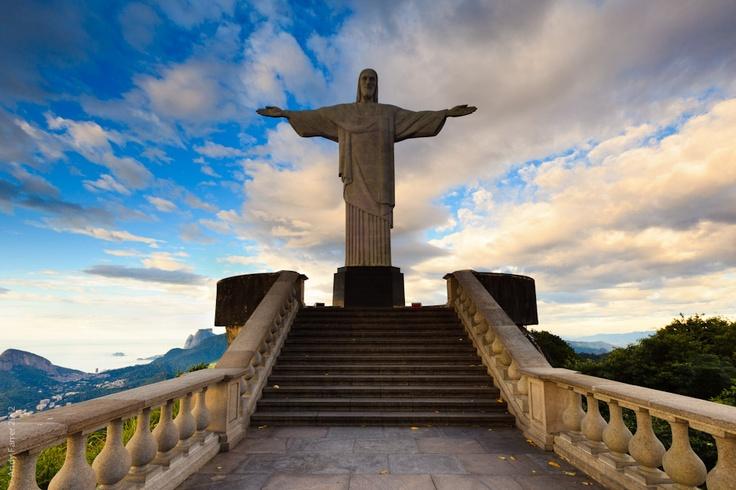 #Brazil Christo Redentor #Brasil