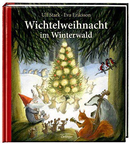 Wichtelweihnacht im Winterwald von Ulf Stark https://www.amazon.de/dp/3789147508/ref=cm_sw_r_pi_dp_x_lzsqybF9DA5RC