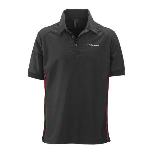 Men's LaFerrari polo-shirt #ferrari #laferrari #ferraristore #fashion #capsule #collection