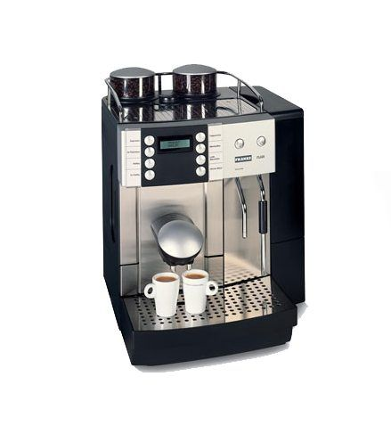 The Franke Flair Coffee Machine boasts a number of innovations, including the output of steam and hot water from separate nozzles simultaneously. It also has ten individually programmable buttons, and you can heat or froth milk automatically, allowing you to prepare anything from an espresso to latte macchiato at the touch of a button.    #Coffee4Business #OfficeCoffee #CoffeeMachine #Coffee   #CorporateCoffee #CorporateCoffeeSolutions