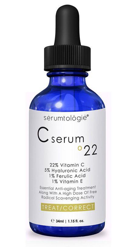 Vitamin C Serum For Face Cvs