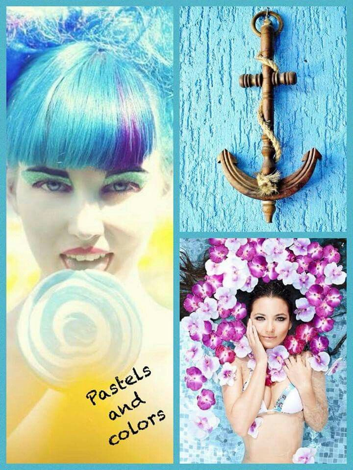 4144 best things from pastels amp colours images on pinterest