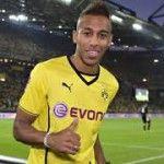 Pierre-Emerick Aubameyang sudah resmi tanda tangan kontrak baru yang di berikan oleh petinggi Dortmund kemarin siang.