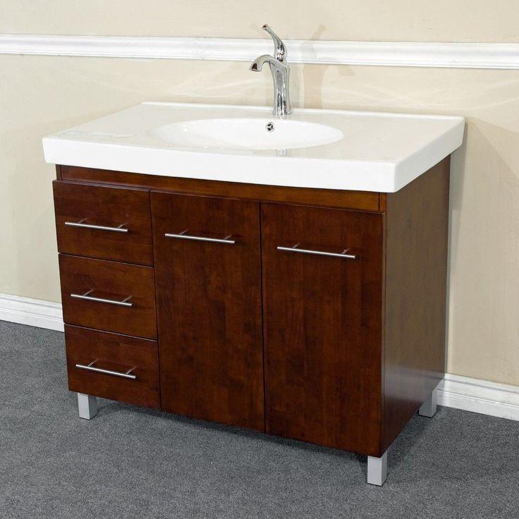 Oltre 1000 idee su meuble lavabo su pinterest mobili for Comptoir salle de bain ikea