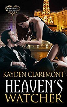 All he wants is to take her up on her teasing invitations… Heaven's Watcher by Kayden Claremont ❤️ #Win this #GiftCard #Giveaway ❤️ A Goddess Fish Promotions event Published by The Wild Rose Press https://goo.gl/mZS7mw