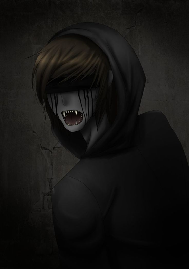 Eyeless Jack bandage by BizarreCuriosity on DeviantArt