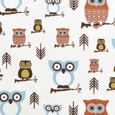 Night Owl, Natural