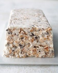 torrone -- like ice cream but with no machine required!