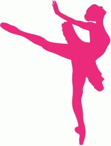 Silhueta Design Store - Ver Projeto # 60769: bailarina