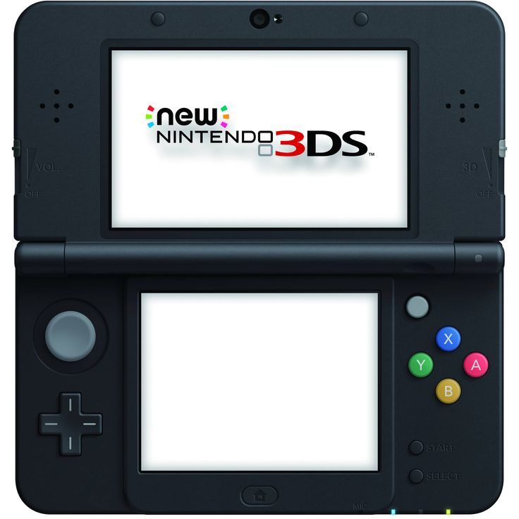 3ds @ $99 Back in Black at Walmart! Ships 12/16 (edit: White too!) #LavaHot http://www.lavahotdeals.com/us/cheap/3ds-99-black-walmart-ships-12-16-edit/143650?utm_source=pinterest&utm_medium=rss&utm_campaign=at_lavahotdealsus