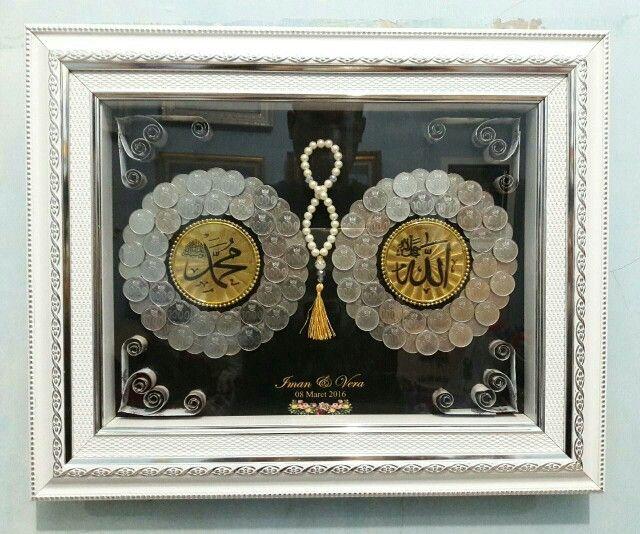 """""""MAHAR HANTARAN MEDAN"""" Jasa Hias Mahar  & Hantaran Pernikahan  -Hp    : 0819 63 8684 / 0812 6091 5601  -BBM : 5BBA8EEE / 5AFD195F  -WA   : 0819 63 8664 -Line  : maharhantaran Jl. A.R.Hakim d/h Jl.Bakti Gg. Mulia No. 16D Sukaramai - Medan"""