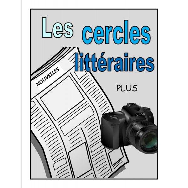 Cercles littéraires plus